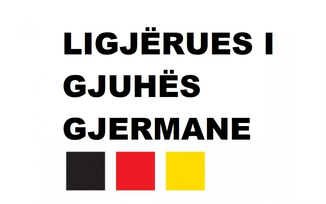 Profesor të Gjuhës Gjermane