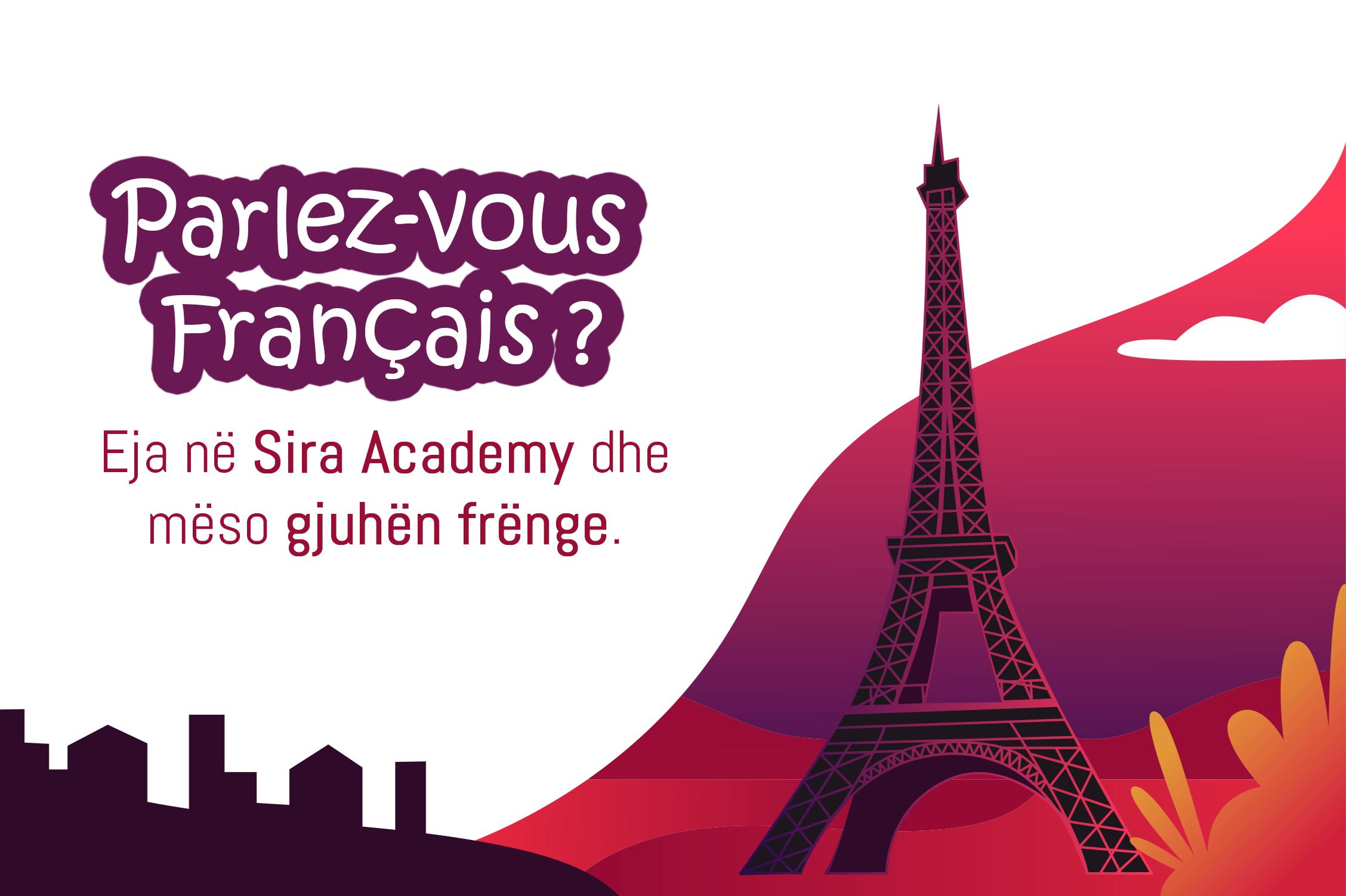 Frengjisht Online