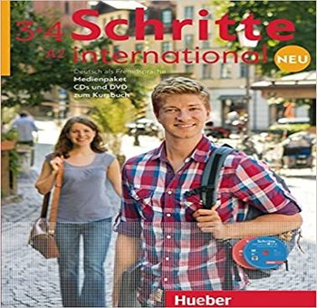 Komplet Niveli A2.1 i Gjuhës Gjermane