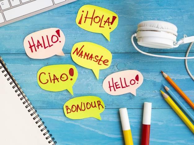Gjuhë Suedeze në Sira Academy