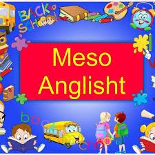 Mëso Anglisht – Ushqimet!